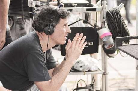 Roberto Santucci é diretor da comédia brasileira 'De Pernas Pro Ar 2'