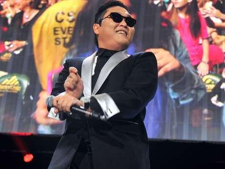 El llamado 'Gangnam Style' fue de los temas más exitosos de 2012 en la red de videos YouTube.
