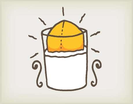Como qualquer outro alimento, tanto a ingestão de manga quanto de leite pode resultar em um revertério no estômago de algumas pessoas