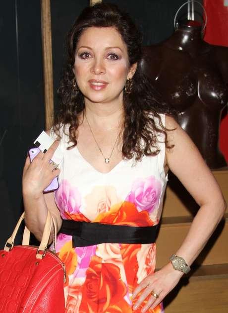 Arlette Pacheco cumple condena por manejar ebria