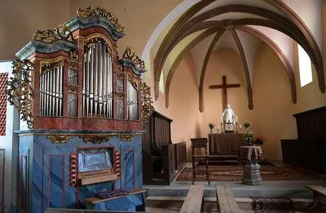 Una ministra alemana desató una espectacular polémica al estimar que el neutro podría ser el género utilizado para designar a Dios.