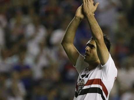 Midfielder Rhodolfo of Sao Paulo is valued between 5.3 and 6 million Euros.
