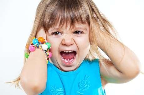 O estresse tem origem em situações em que o amadurecimento da criança não foi suficiente para que ela compreenda ou aceite certas situações