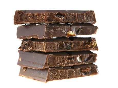 Chocolate foi encontrado dentro de um estojo infantil