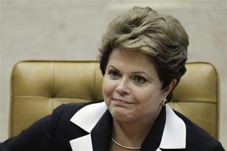 A presidente do Brasil, Dilma Rousseff, afirmou que Dona Canô construiu uma família em torno do amor pela cultura