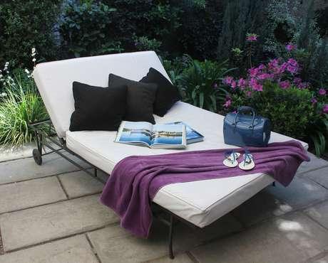 Muebles de terraza la tendencia para la nueva temporada for Reposeras para terrazas