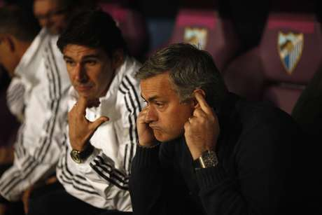 El técnico del Madrid quiere evitar más críticas.