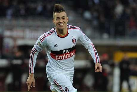 Seedorf pede para que Milan não jogue responsabilidade nas costas de El Shaarawy (foto)