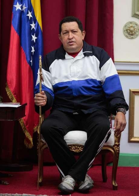 Chávez fue sometido a una cuarta operación en Cuba.