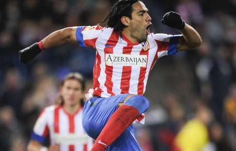 Falcao could have already made a deal behind close doors.