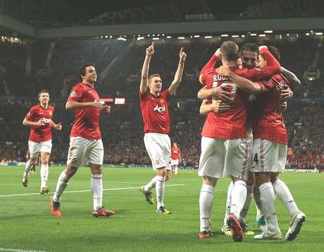 Los Diablos Rojos son ya los campeones de invierno en la Premier League.