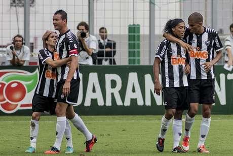 Atlético-MG pode enfrentar São Paulo já no dia 13 de fevereiro
