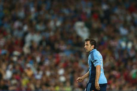 Alessandro del Piero is committed to returning to Sydney FC.