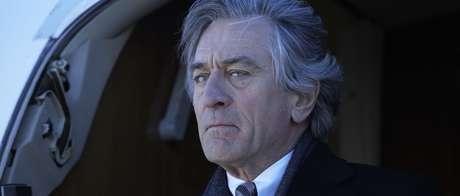 Robert De Niro protagoniza 'Psíquicos', junto a Sigourney Weaver y Cillian Murphy