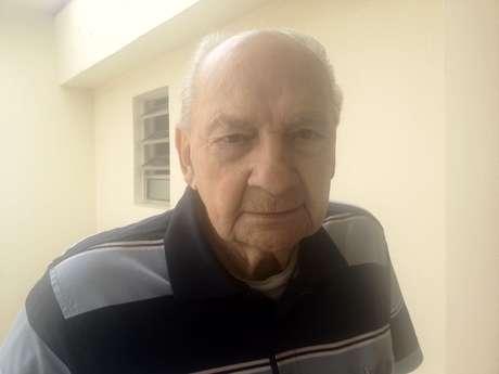 Noriega comandou o programa É Hora do Esporte, na TV Cultura, pioneiro no noticiário esportivo