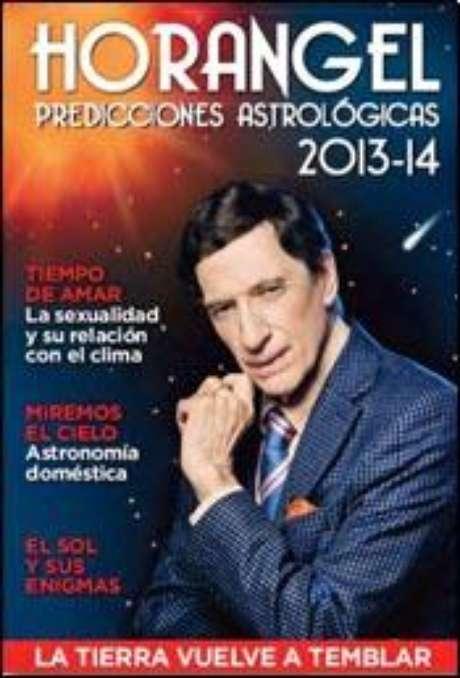"""""""Predicciones 2013 - 2014"""", Horangel"""