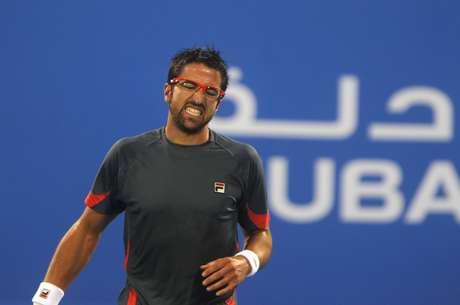 Tipsarevic surpreende Murray; vitória fácil em torneio-exibição