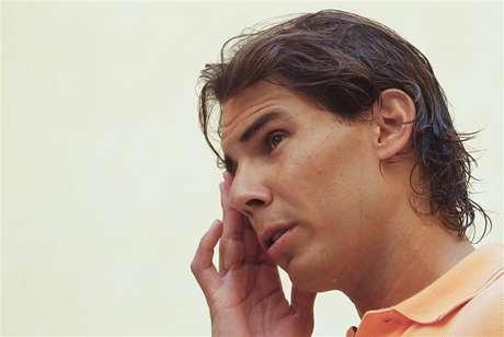 A organização do Brasil Open aida sonha com a presença do espanhol Rafael Nadal no torneio