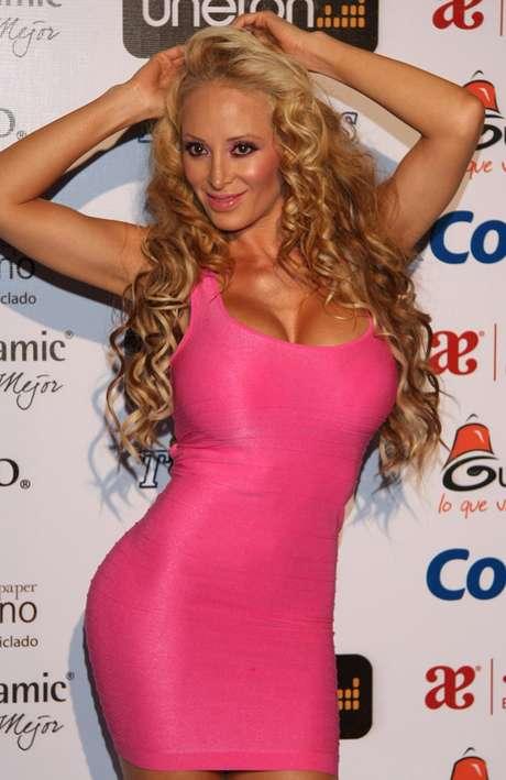 Ivonne Soto será la portada del mes de mayo de la revista Playboy.