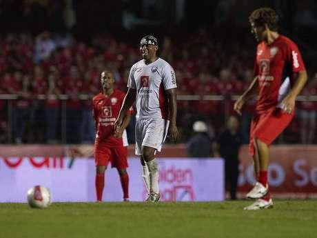Viola, 44 anos, disputará segunda divisão do Estadual de São Paulo