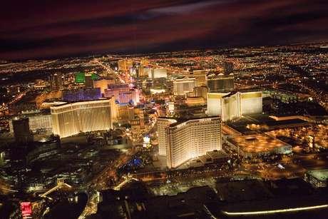 Além de Las Vegas, outras cidades americanas podem ser a locação de uma despedida de solteiro inesquecível