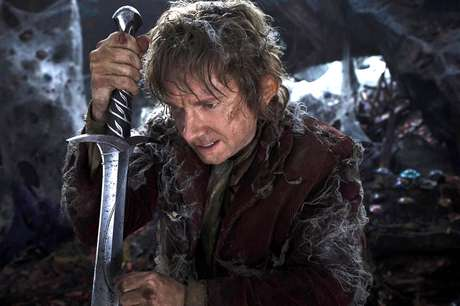 'O Hobbit' fechou a última semana do ano com bilheteria de US$ 32,9 milhões nos Estados Unidos