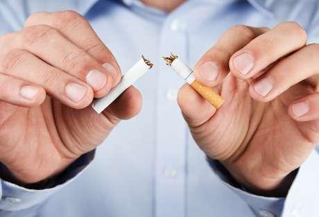 Fumar aumenta o estresse e a ansiedade