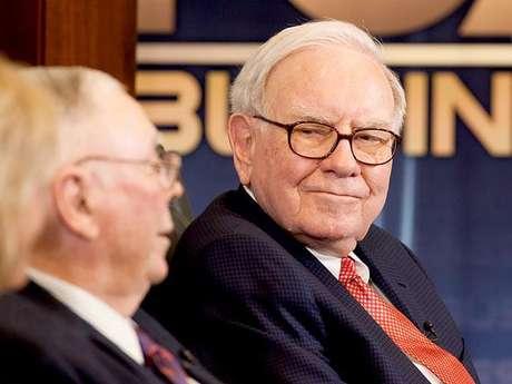 Bilionário Warren Buffett prometeu doar US$ 3,09 bilhões para fundações beneficentes de seus filhos