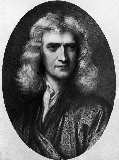 Da Newton