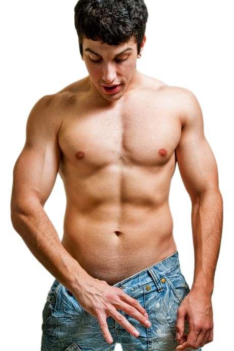 Quando o encurtamento do pênis ocorre, afeta a qualidade de vida do paciente