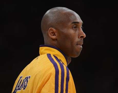Kobe Bryant ya entró al mundo del Twitter.