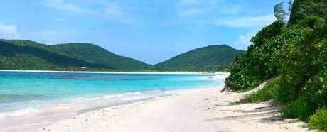 Praias Maravilhosas Escondidas Pelo Mundo