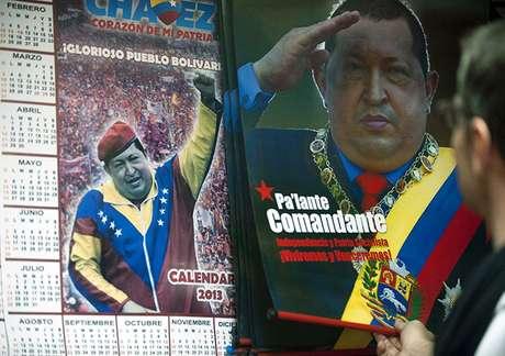 """Maduro recordó que el Hugo Chávez """"está consciente de todas las circunstancias que está viviendo, que son circunstancias complejas"""""""