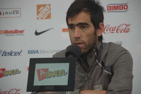 Delgado quiere que Rayados mantenga el estilo que mostró en el Mundial de Clubes.