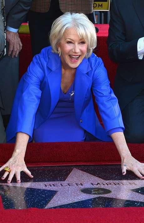 """Además de un Oscar, Mirren posee cuatro premios BAFTA, tres Globos de Oro, cuatro Emmys, dos por Mejor Actriz en el Festival de Cannes y fue nombrada """"dama"""" por la Reina Isabel II en 2003"""
