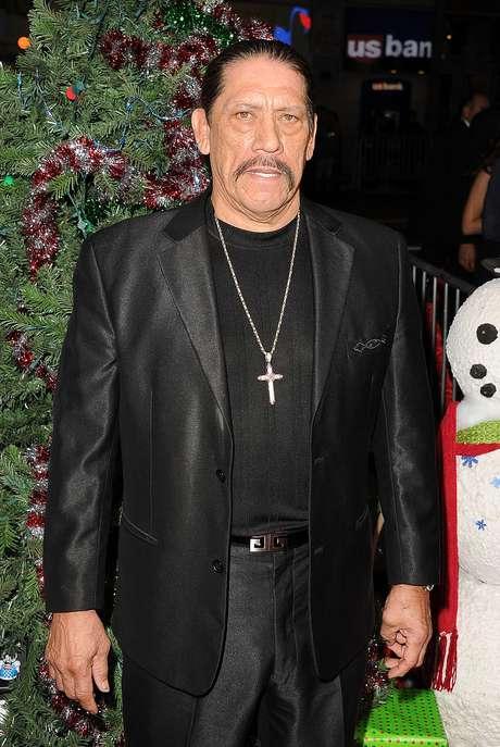 Danny Trejo dijo que 'Machete Kills' es un filme grande y con sorpresas.