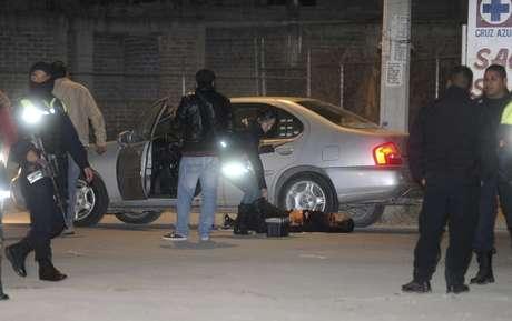 Según reportes, las muertes relacionadas con el crimen organizado ascendieron a 70 mil en el último sexenio.