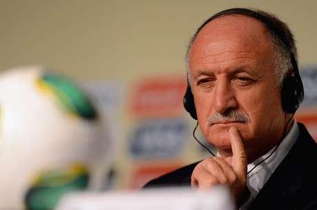 Felipão já tem agenda de amistosos até a Copa das Confederações definida: Inglaterra (duas vezes), Itália, Rússia e França