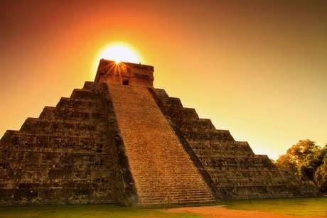Templos de antigas civilizações atraem pela beleza e mistério em terras mexicanas e guatemaltecas