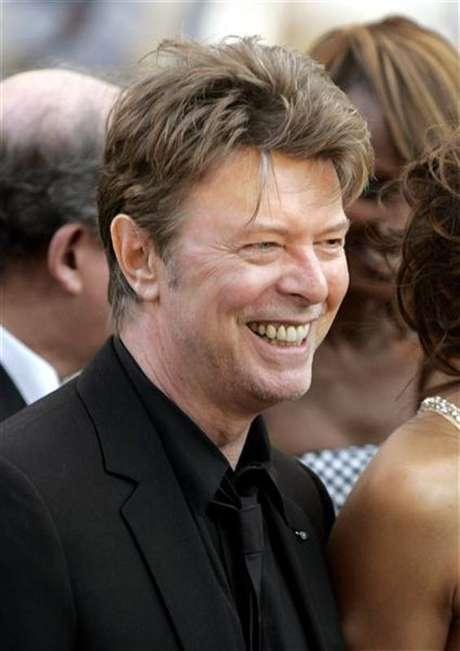 O museu Victoria e Albert de Londres abre em março a mostra<em>David Bowie Is</em>