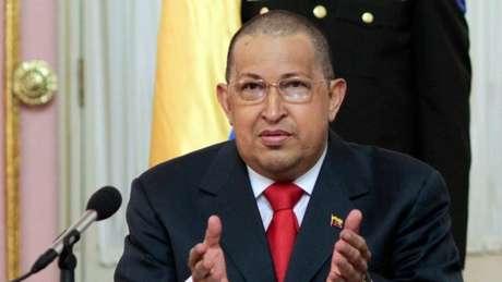 El mandatario falleció la tarde del 5 de marzo en el hospital militar Caracas donde estuvo internado por casi dos semanas luego de retornar de Cuba.