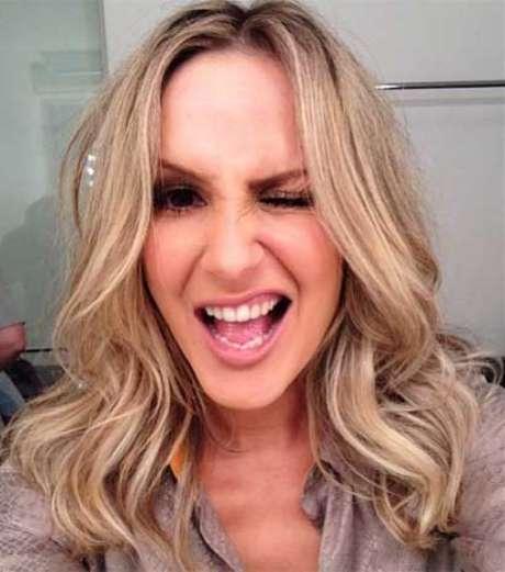 Cantora de 32 anos publicou visual do novo corte em sua página no Instagram