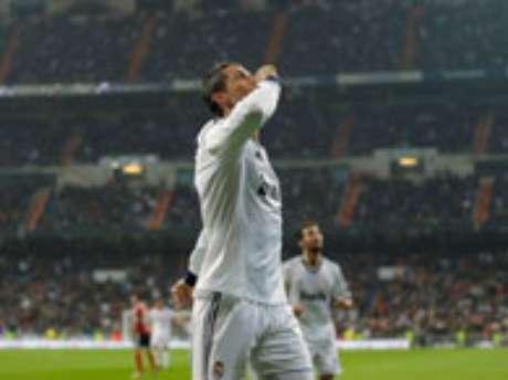 Cristiano Ronaldo também ressaltou que deseja cumprir o contrato com o Real Madrid