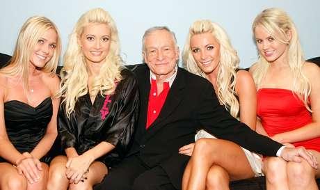 En 2009 el magnate del sexo le pidió a su novia de entonces Crystal Harris que contrajera nupcias con él, a lo que la blonda habría aceptado. Tras ser anunciada a noticia y sólo cinco días antes del enlace, Harris se arrepintió.<br />