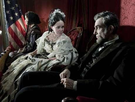 Lincoln lidera las nominaciones al Oscar
