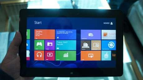 Windows Blue terá nova tela inicial, além de botão iniciar