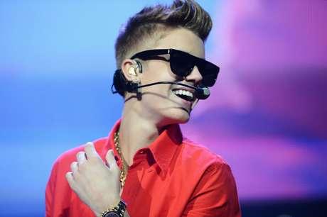 A pesar de sus cinco nominaciones, Justin Bieber, no logró ningún galardón en la noche de los People's Choice Awards 2013.