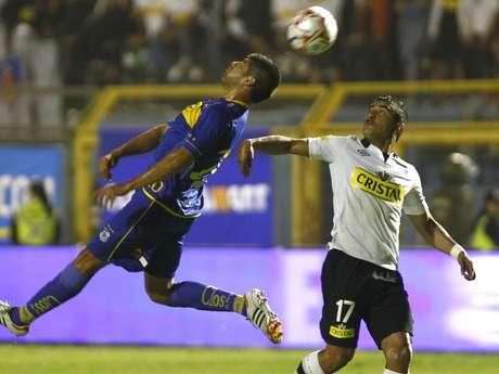 El <strong>Colo Colo </strong>2013 de <strong>Omar Labruna </strong>se estrenó con una victoria cómoda por 2-0 sobre <strong>Everton </strong>en el Sausalito de Viña del Mar, amistoso que se enmarcó en el final de la pretemporada de los albos.