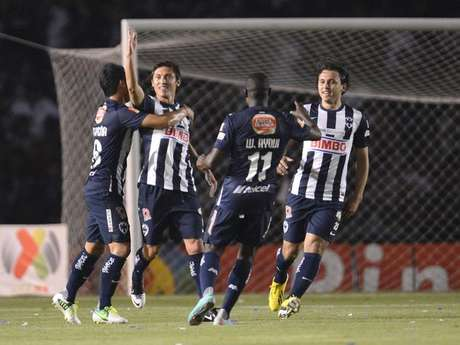 Neri Cardozo's goal stood up for Monterrey in a 1-0 win over Monarcas.