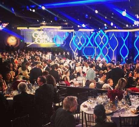 La edición número 70 de los Premios Globo de Oro, fue realizada en Los Ángeles en una gala que tuvo a Tina Fey y Amy Poehler como maestras de ceremonia. Estos fueron los mejores momentos registrados en Instagram y Twitter.